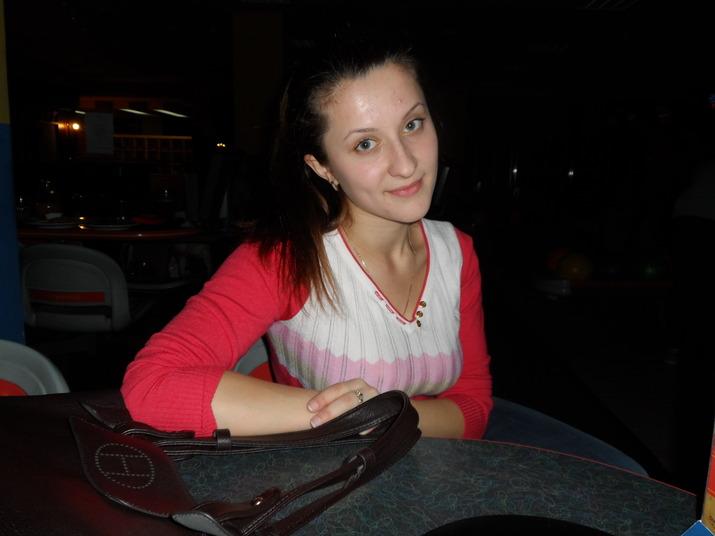 Пронина Екатерина Александровна - профиль #44957211