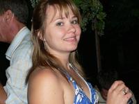 Жарикова Татьяна
