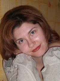 Верниковская Олеся