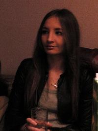 Дочилова Александра