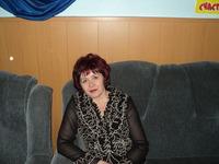 Палкина Лариса